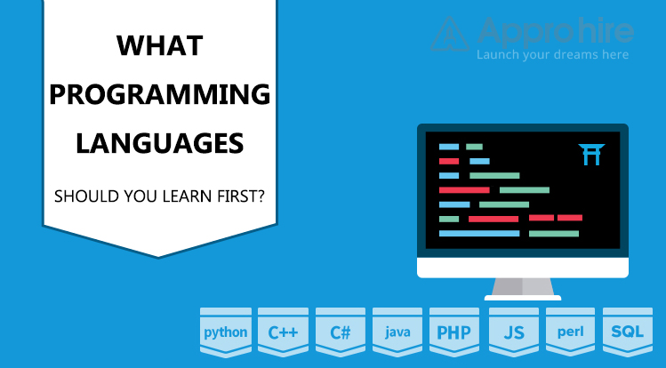 What Programming Languages Should You Learn First?